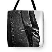Stiff Colar Tote Bag
