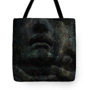 Stiff Upper Lip Tote Bag