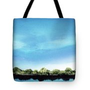 Still Reflections Tote Bag