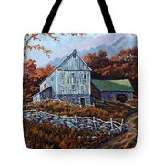Still Standing 02 By Prankearts Tote Bag