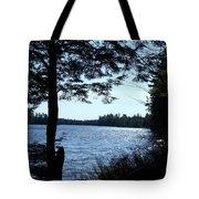 Stillwater Ny Tote Bag