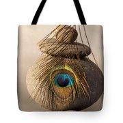 Stone Heart Tote Bag