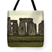 Stonehenge Monument Tote Bag