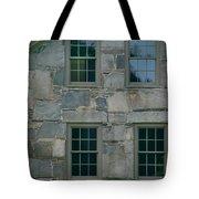 Stonehouse Windows Tote Bag