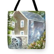 Stoney Brook Mill Tote Bag