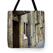 Stoney Street Tote Bag