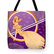Stop The Sun Stop The Moon Tote Bag