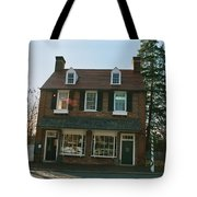 Store  Tote Bag