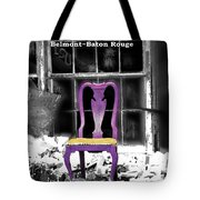 Stories  Belmont Baton Rouge Tote Bag