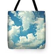 Storm Clouds - 2 Tote Bag