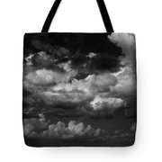 Storm Clouds 1 Tote Bag