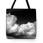 Storm Clouds 3 Tote Bag