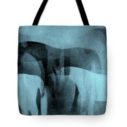 Storm Shadows Tote Bag