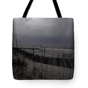 Stormy Weather Swp Tote Bag