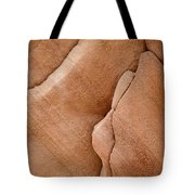 Story In The Rock Tote Bag