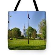 Strafford Vermont Tote Bag