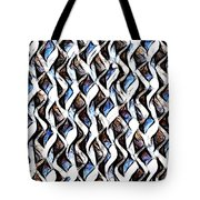 Strands And Things Tote Bag