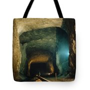 Strategic Petroleum Reserve Site Tote Bag by DOE/Science Source