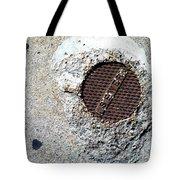 Streets Of Coronado Island 21 Tote Bag
