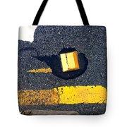 Streets Of Coronado Island 34 Tote Bag