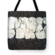 Streets Of Coronado Island 35 Tote Bag