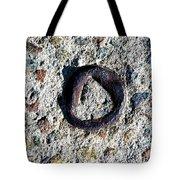 Streets Of Coronado Island 46 Tote Bag