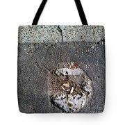 Streets Of Coronado Island  7 Tote Bag