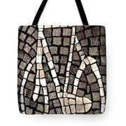Streets Of Maastricht Tote Bag by Juergen Weiss