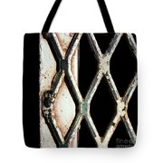 Streets Of Tombstone 2 Tote Bag