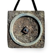 Streets Of Tombstone 4 Tote Bag