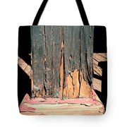 Streets Of Tombstone 6 Tote Bag