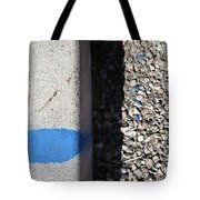 Streets Of Tucson 100 Tote Bag