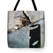 Streets Of Tucson 113 Tote Bag
