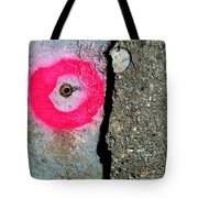 Streets Of Tucson 117 Tote Bag