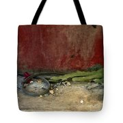 Streets Of Tucson 118 Tote Bag