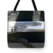 Streets Of Tucson 156 Tote Bag
