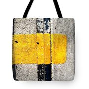 Streets Of Tucson 67 Tote Bag