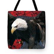 Strength Of America Tote Bag