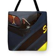 Stroker Hood Tote Bag