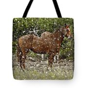 Strong Always Tote Bag