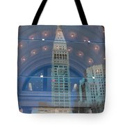 Toy Building Tote Bag