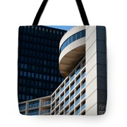 Structures I Tote Bag