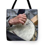 Strummin Tote Bag
