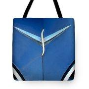 Studebaker Hood Emblem Tote Bag