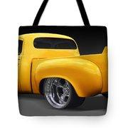 Studebaker Truck Tote Bag