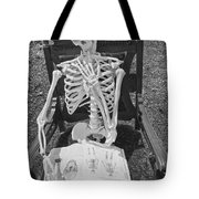 Study Tote Bag