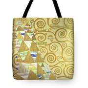 Study For Expectation Tote Bag