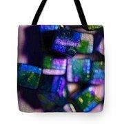 Study Of Beads And Yarn Tote Bag