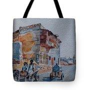 Suakin Red Sea 1 Tote Bag