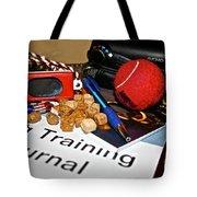 Successful Beginnings Tote Bag